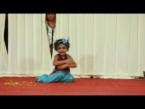 Annual Day Kidzee 2018 Dance Aare Pritam Pyare