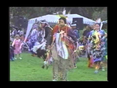 1st Annual Inter-Tribal Pow Wow