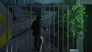침입 보호 - AXIS Perimeter Defende…