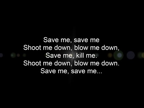 The Parakit - Save Me (ft  Alden Jacob) Lyrics