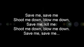 The Parakit - Save Me (ft  Alden Jacob) Lyrics