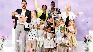 THIS IS FAMILY | Occasionwear | River Island