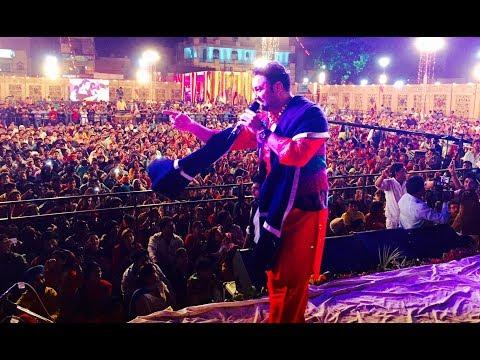 Lakhwinder Wadali Ajj Da Live Sufi Show...