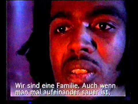 Lost Boyz_ 'Renee' live in Düsseldorf 1997 + interview_rare