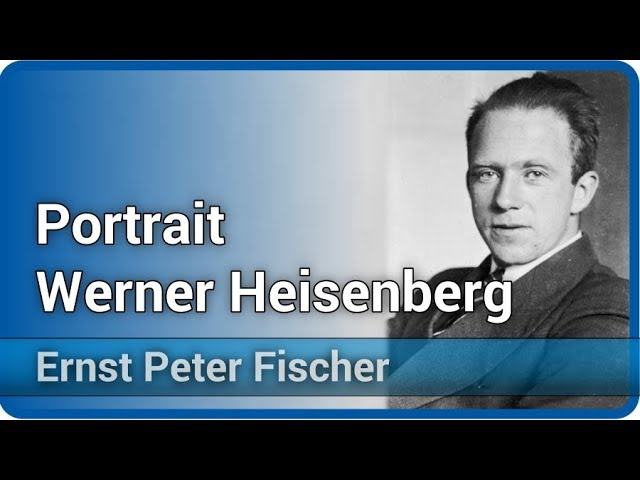max planck and werner heisenberg essay Werner heisenberg - session i heisenberg werner a1 max planck institute, munich, germany and i found an essay on the equation of.