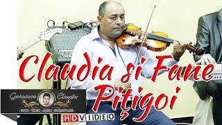 CLAUDIA SI FANE PITIGOI 2019 - CE FRUMOASA-I MIREASA CU MIRELE LANGA EA COLAJ NOU LIVE 20 ...