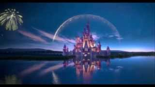 Sky Movies Disney ident without announcer (attempt)