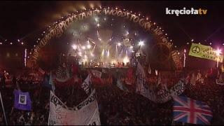 Dżem 2003 - retransmisja koncertu - Na żywo