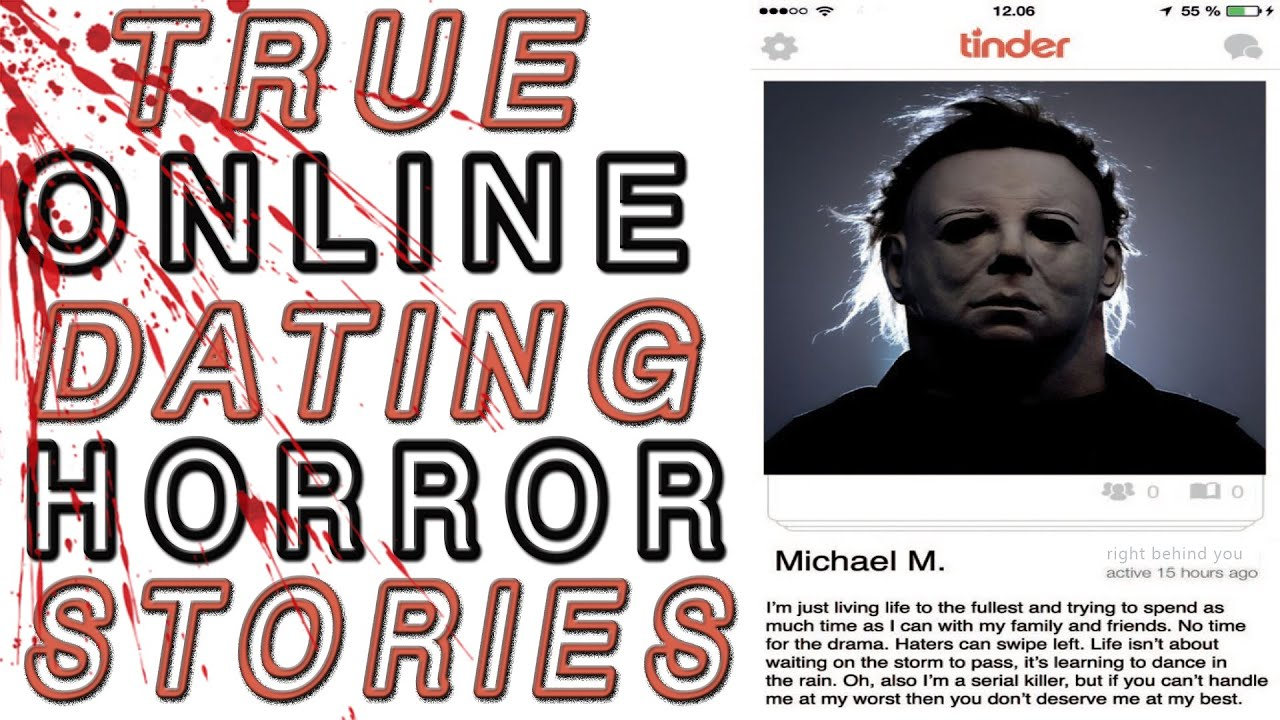 buzzfeed 15 online dating horror stories