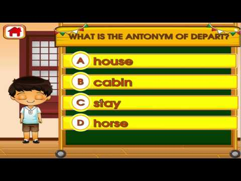 Pinoy Fourth Grade Learning Games