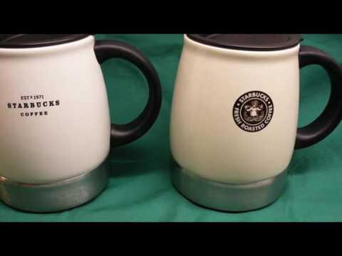 Where to Buy Starbucks Coffee Mugs