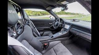 New Porsche 911 GT3 RS Concept 2019 - 2020 Review, Photos, Exhibition, Exterior and Interior