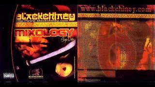 Black Chiney 6 - Mixology