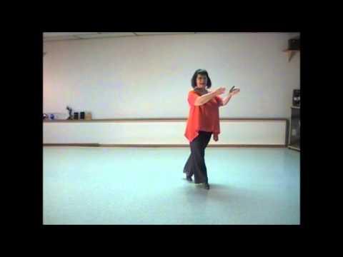 Inner Ninja - Michele Perron - Teach