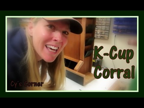 K-Cup Corral