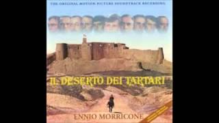 Ennio Morricone: Il Deserto Dei Tartari