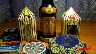 Honeydukes Candy  Pumpkin Juice Chocolate Frog Bertie Botts Beans (spanish) Dulces Harry Potter