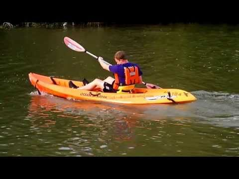 BAHFH 110913 Aerospace Games Canoe 3