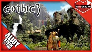 Gothic 3 Review - Better Than Elder Scrolls