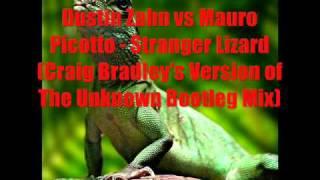 Dustin Zahn vs Mauro Picotto - Stranger Lizard (Craig Bradley