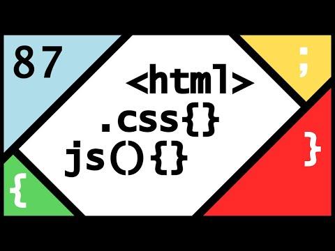 Osnove HTML, CSS I JavaScript #87 - Accesskey Atribut
