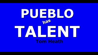 Flair Affair covers Pueblo Has Talent 2011 (Tom Heath)