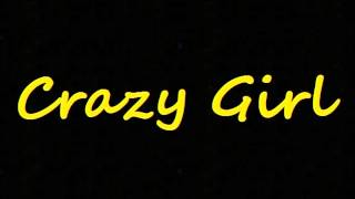 COORS FOR SUNDAY- Crazy Girl