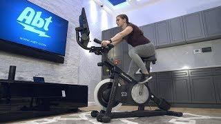 NordicTrack S22i Studio Cycle