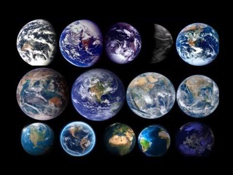 The Globe Earth Lie