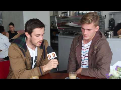 Brew with Basti: Sam Skinner