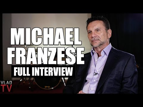 Michael Franzese on Joining Mafia, Stealing Millions, John G