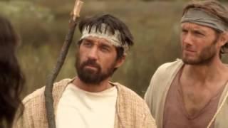 Trích đoạn Kinh Thánh- Đường về Emmaus (Vietsub)