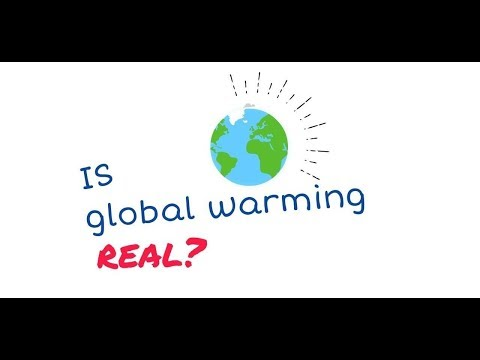 is the global warming real Global warming is different it was first presented to the public by divisive politicians, who proposed responding to it with policy changes that had broad economic consequences ever since then, by far the strongest predictor of a person's stance on global warming is their political affiliation.