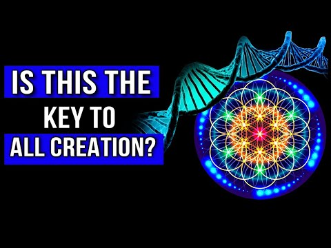 Ancient Secrets of Sacred Geometry & The Architecture of the Universe (The Seed of Life)