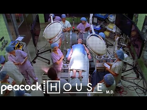 The Big Surgery | House M.D.