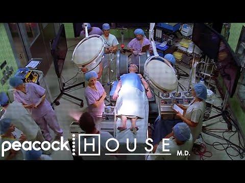 The Big Surgery | House M.D.