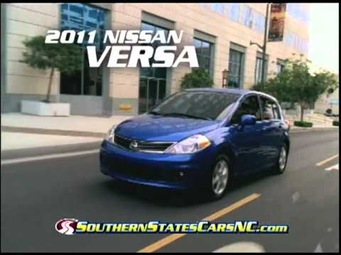 Southern States Nissan - New You