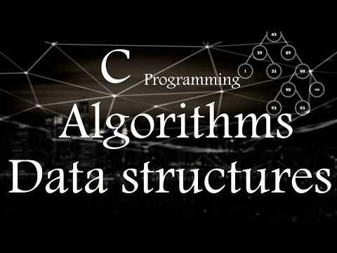 Algorithms & Data Structures & C programming = Power