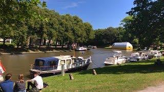 Where To Go - Travel Prinsentuin Leeuwarden The Netherlands