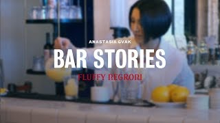 BAR STORIES by Anastasia Gvak