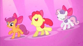 No Time For A Song - My Little Pony: Friendship Is Magic - Season 4