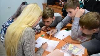 Всероссийский урок «Безопасный интернет» в АКВТ