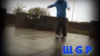 KOTR-(Lil G P Vs Miinh)