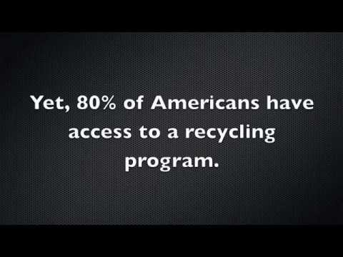 APES Recycling Video