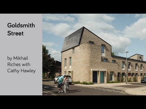 Shock prize win is big boost for eco-friendly housing