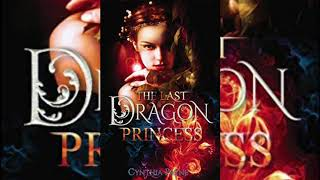 From Krimson's Library: The Last Dragon Princess
