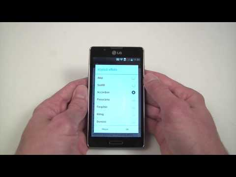 LG Optimus L7 II unboxing and hands-on
