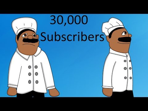 New SML Character Designs (30,000 Subscriber Special)