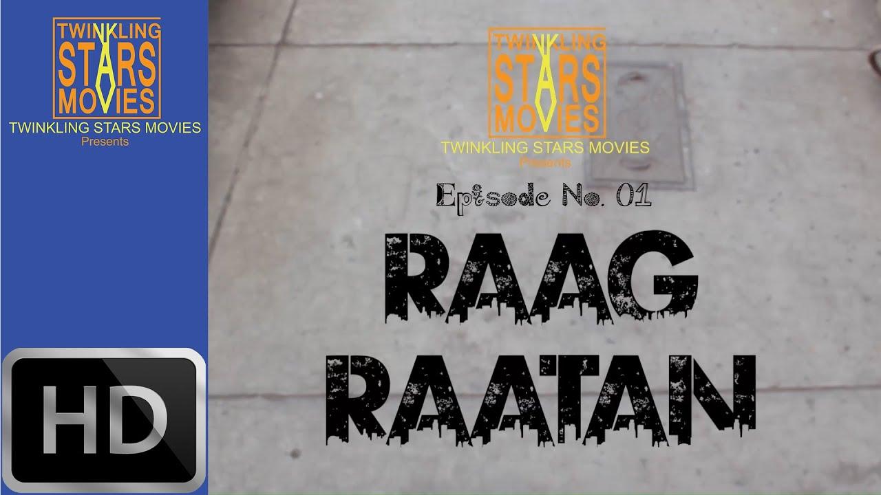 TSM | RaagRaatan | Episode No.01 | Mumbaikar's On Maharashtra Day | 1 May