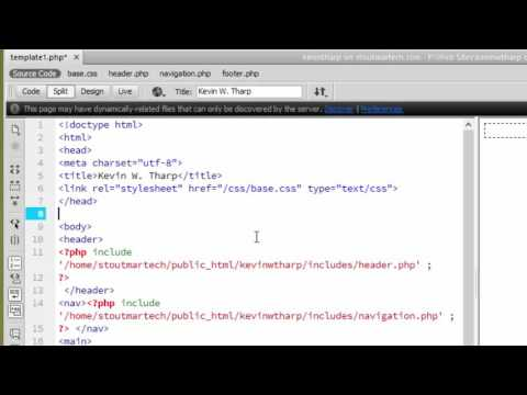 php template finishing up adding external stylesheets and using root relative urls for links and